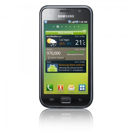 Samsung-Galaxy-S front