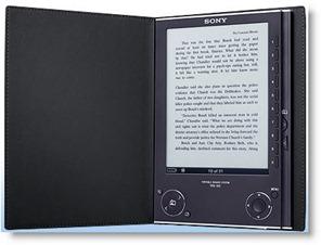 Sony PRS 505